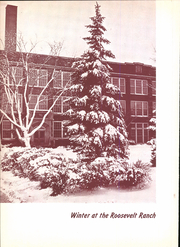 Page 8, 1940 Edition, Roosevelt High School - Sagamore Yearbook (Minneapolis, MN) online yearbook collection