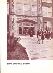 Page 9, 1940 Edition, Roosevelt High School - Sagamore Yearbook (Minneapolis, MN) online yearbook collection