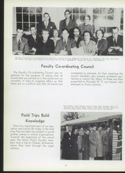 Page 16, 1952 Edition, Roosevelt High School - Sagamore Yearbook (Minneapolis, MN) online yearbook collection