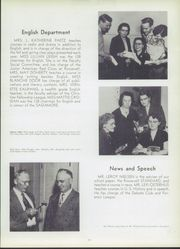 Page 17, 1952 Edition, Roosevelt High School - Sagamore Yearbook (Minneapolis, MN) online yearbook collection