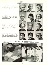 Page 17, 1954 Edition, Roosevelt High School - Sagamore Yearbook (Minneapolis, MN) online yearbook collection
