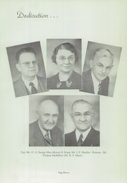 Page 15, 1942 Edition, Thomas Jefferson High School - Monticello Yearbook (Council Bluffs, IA) online yearbook collection