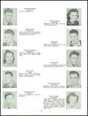 Page 15, 1943 Edition, Thomas Jefferson High School - Monticello Yearbook (Council Bluffs, IA) online yearbook collection