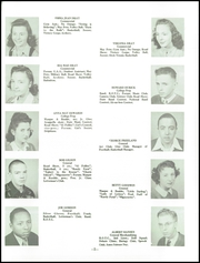Page 17, 1943 Edition, Thomas Jefferson High School - Monticello Yearbook (Council Bluffs, IA) online yearbook collection