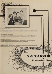 Page 15, 1953 Edition, Thomas Jefferson High School - Monticello Yearbook (Council Bluffs, IA) online yearbook collection