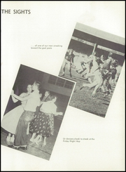 Page 15, 1957 Edition, Thomas Jefferson High School - Monticello Yearbook (Council Bluffs, IA) online yearbook collection