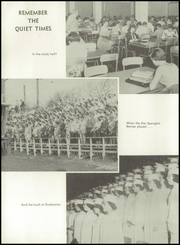 Page 16, 1957 Edition, Thomas Jefferson High School - Monticello Yearbook (Council Bluffs, IA) online yearbook collection
