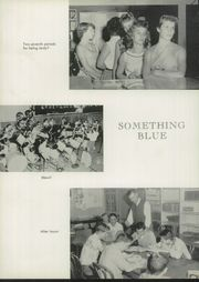 Page 16, 1958 Edition, Thomas Jefferson High School - Monticello Yearbook (Council Bluffs, IA) online yearbook collection