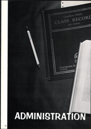 Page 16, 1966 Edition, Thomas Jefferson High School - Monticello Yearbook (Council Bluffs, IA) online yearbook collection