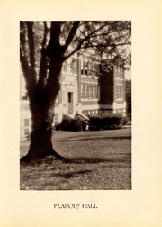 Page 14, 1930 Edition, University of Arkansas - Razorback Yearbook (Fayetteville, AR) online yearbook collection