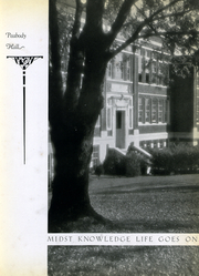 Page 13, 1931 Edition, University of Arkansas - Razorback Yearbook (Fayetteville, AR) online yearbook collection