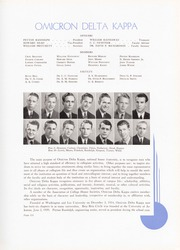 Page 219, 1941 Edition, University of Arkansas - Razorback Yearbook (Fayetteville, AR) online yearbook collection
