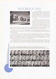 Page 228, 1941 Edition, University of Arkansas - Razorback Yearbook (Fayetteville, AR) online yearbook collection