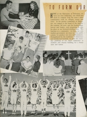Page 10, 1948 Edition, University of Arkansas - Razorback Yearbook (Fayetteville, AR) online yearbook collection