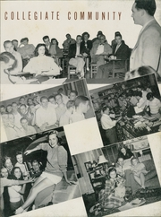Page 11, 1948 Edition, University of Arkansas - Razorback Yearbook (Fayetteville, AR) online yearbook collection