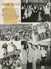 Page 14, 1948 Edition, University of Arkansas - Razorback Yearbook (Fayetteville, AR) online yearbook collection