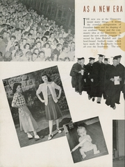 Page 16, 1948 Edition, University of Arkansas - Razorback Yearbook (Fayetteville, AR) online yearbook collection
