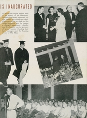 Page 17, 1948 Edition, University of Arkansas - Razorback Yearbook (Fayetteville, AR) online yearbook collection