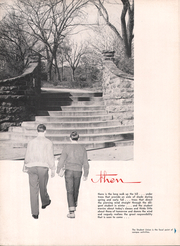 Page 10, 1955 Edition, University of Arkansas - Razorback Yearbook (Fayetteville, AR) online yearbook collection