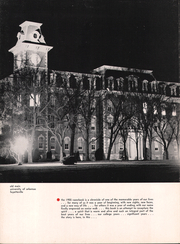 Page 6, 1955 Edition, University of Arkansas - Razorback Yearbook (Fayetteville, AR) online yearbook collection