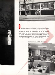 Page 13, 1960 Edition, University of Arkansas - Razorback Yearbook (Fayetteville, AR) online yearbook collection
