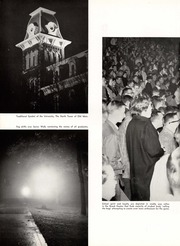 Page 14, 1960 Edition, University of Arkansas - Razorback Yearbook (Fayetteville, AR) online yearbook collection