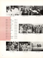Page 6, 1960 Edition, University of Arkansas - Razorback Yearbook (Fayetteville, AR) online yearbook collection