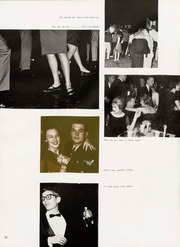 Page 10, 1963 Edition, University of Arkansas - Razorback Yearbook (Fayetteville, AR) online yearbook collection