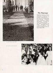 Page 14, 1963 Edition, University of Arkansas - Razorback Yearbook (Fayetteville, AR) online yearbook collection
