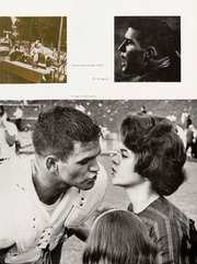 Page 15, 1963 Edition, University of Arkansas - Razorback Yearbook (Fayetteville, AR) online yearbook collection