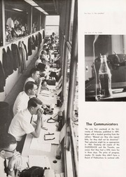 Page 16, 1963 Edition, University of Arkansas - Razorback Yearbook (Fayetteville, AR) online yearbook collection