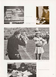 Page 17, 1963 Edition, University of Arkansas - Razorback Yearbook (Fayetteville, AR) online yearbook collection