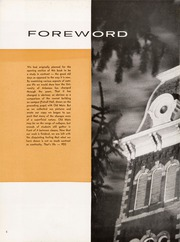 Page 4, 1963 Edition, University of Arkansas - Razorback Yearbook (Fayetteville, AR) online yearbook collection