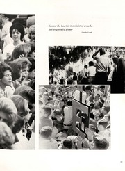Page 15, 1964 Edition, University of Arkansas - Razorback Yearbook (Fayetteville, AR) online yearbook collection