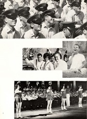 Page 8, 1964 Edition, University of Arkansas - Razorback Yearbook (Fayetteville, AR) online yearbook collection
