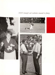 Page 11, 1966 Edition, University of Arkansas - Razorback Yearbook (Fayetteville, AR) online yearbook collection