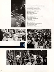 Page 10, 1968 Edition, University of Arkansas - Razorback Yearbook (Fayetteville, AR) online yearbook collection
