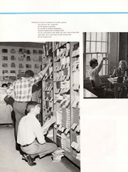Page 12, 1968 Edition, University of Arkansas - Razorback Yearbook (Fayetteville, AR) online yearbook collection