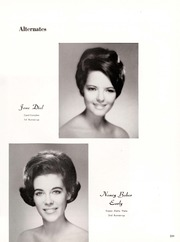 Page 243, 1969 Edition, University of Arkansas - Razorback Yearbook (Fayetteville, AR) online yearbook collection