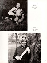 Page 247, 1969 Edition, University of Arkansas - Razorback Yearbook (Fayetteville, AR) online yearbook collection