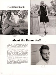 Page 250, 1969 Edition, University of Arkansas - Razorback Yearbook (Fayetteville, AR) online yearbook collection
