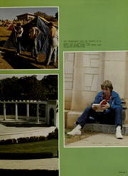 Page 13, 1981 Edition, University of Arkansas - Razorback Yearbook (Fayetteville, AR) online yearbook collection