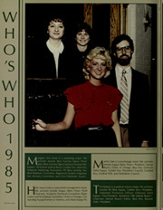 Page 482, 1985 Edition, University of Arkansas - Razorback Yearbook (Fayetteville, AR) online yearbook collection