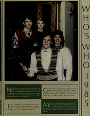 Page 483, 1985 Edition, University of Arkansas - Razorback Yearbook (Fayetteville, AR) online yearbook collection