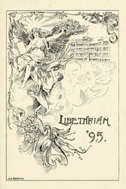 Page 7, 1895 Edition, Hyde Park High School - Aitchpe Yearbook (Chicago, IL) online yearbook collection