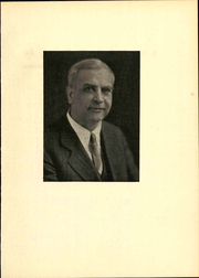 Page 11, 1934 Edition, Hyde Park High School - Aitchpe Yearbook (Chicago, IL) online yearbook collection