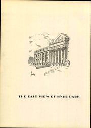Page 16, 1934 Edition, Hyde Park High School - Aitchpe Yearbook (Chicago, IL) online yearbook collection