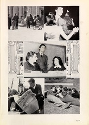 Page 13, 1940 Edition, Hyde Park High School - Aitchpe Yearbook (Chicago, IL) online yearbook collection