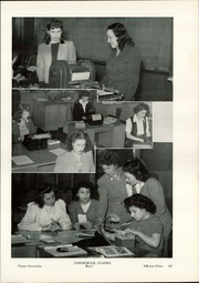 Page 151, 1947 Edition, Hyde Park High School - Aitchpe Yearbook (Chicago, IL) online yearbook collection