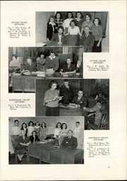 Page 23, 1947 Edition, Hyde Park High School - Aitchpe Yearbook (Chicago, IL) online yearbook collection
